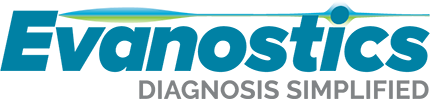 Evanostics Logo